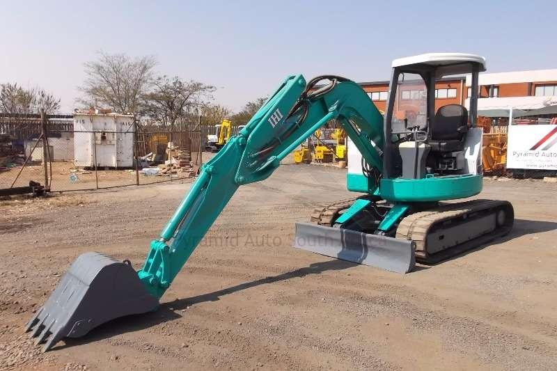 Other IHI 45UJ Excavators