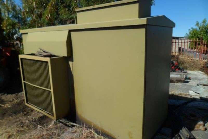 Other Others Actom 630 kVA, 11 000 v HV, 525 v LV Transformer