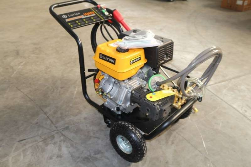 Other Others Lutian Diesel 360 PSi High Pressure Washer