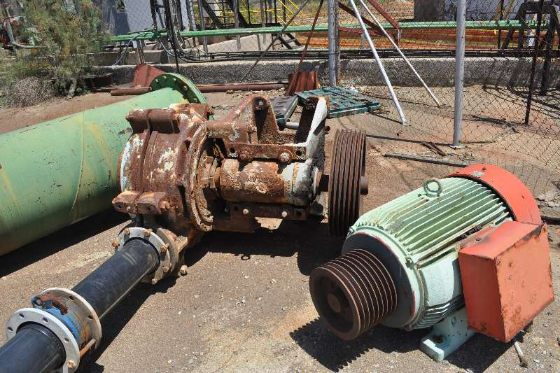 Other Pumps. Contact for price Others