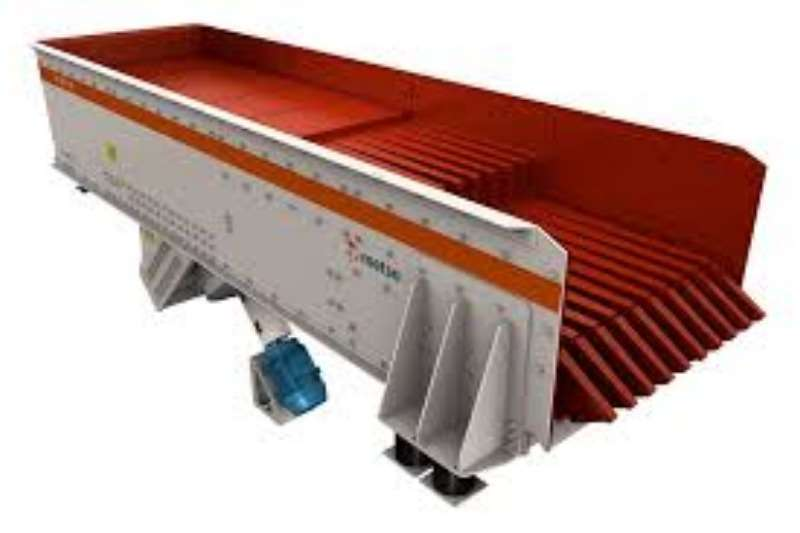Other Others Vibrating Grizzly Feeders From R85 000