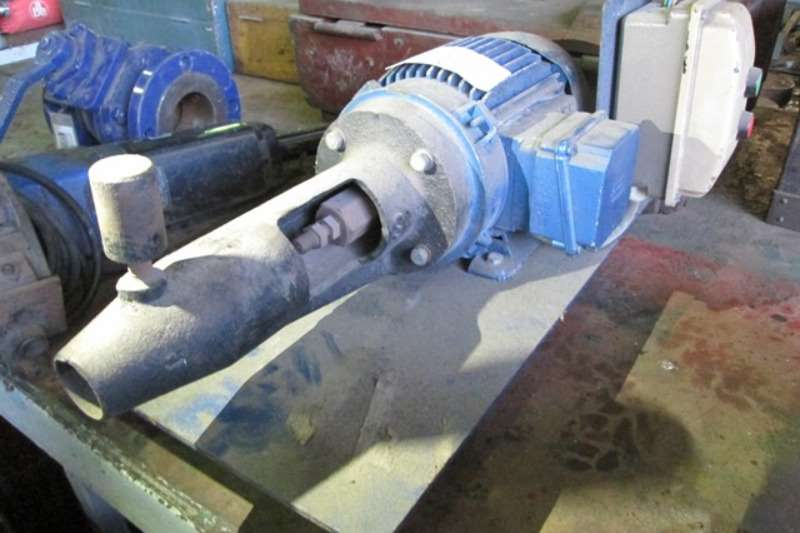 Others Other Electrical motor