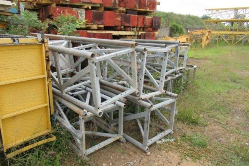 Others Other Torgar T3/CR/25, 2.5T Hoist
