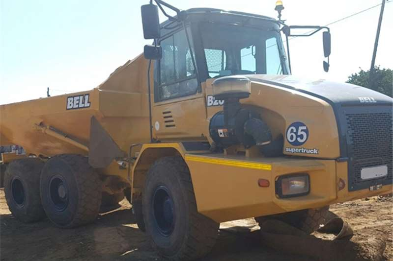 Others Bell B20D (13500  15000HRS) 2008