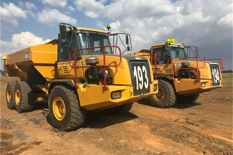 Bell B30D ADT Others