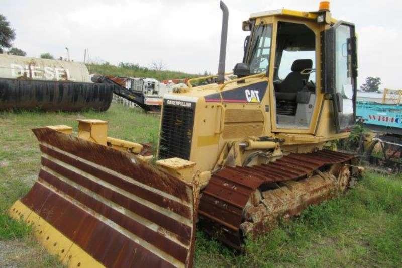Others Caterpillar Caterpillar D5G XL Bulldozer 2007