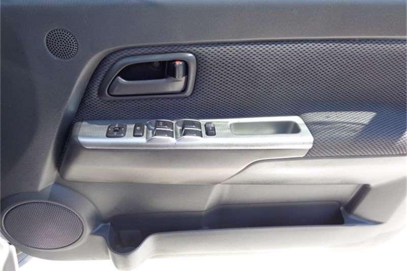 Isuzu KB 360I V6 LX DOUBLE CAB 4X4 Others