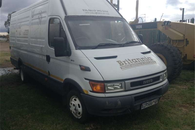 Others Iveco 2004