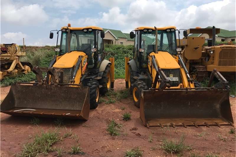 Others JCB TLB