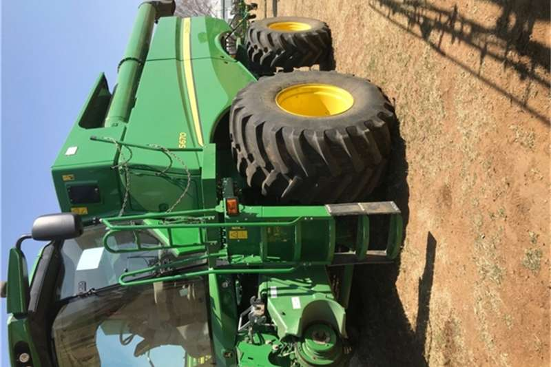 John Deere Others
