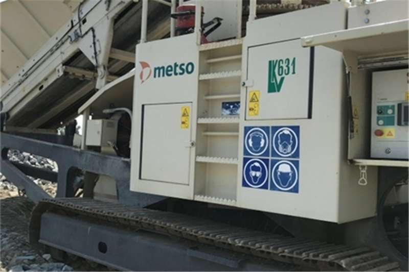 Metso Others