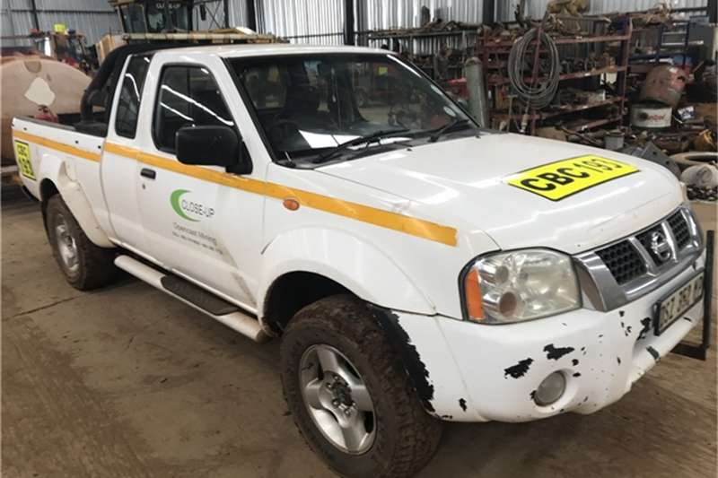 Nissan 3.0 KING CAB LDV Others