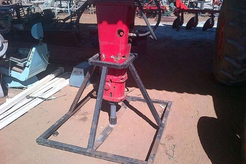 Other 20 ton Jack Hammer Others