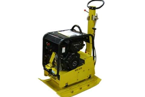 Others Other 320kg Plate Compactor 2017