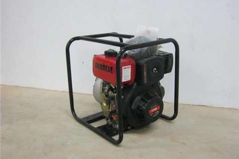 Others Other 3quot; Diesel Water Pump 2017