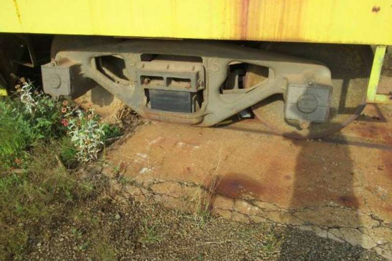 Other Bottom Discharge Hopper Wagon Others