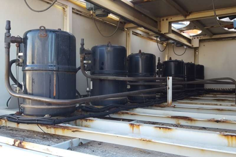 Other Compact Cool TC 180 Cooling Towers Others