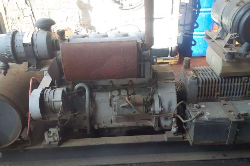 Others Other Complete Blowermotor 2010