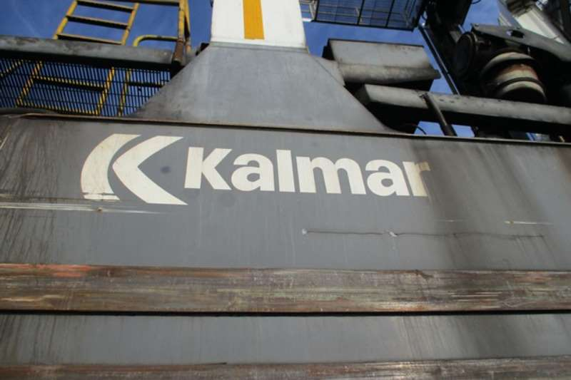 Other Kalmar CSC440, 40 Ton Straddle Carrier Others