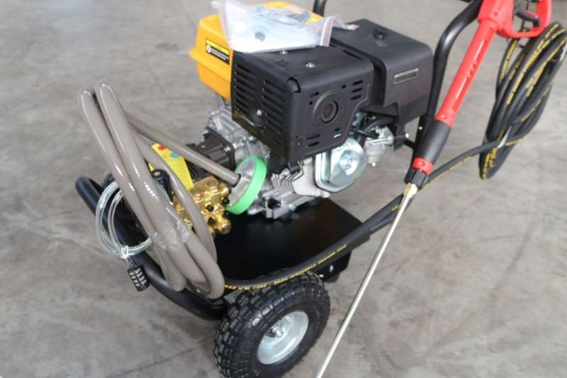 Others Other Lutian Diesel 3600PSi High Pressure Washer 0