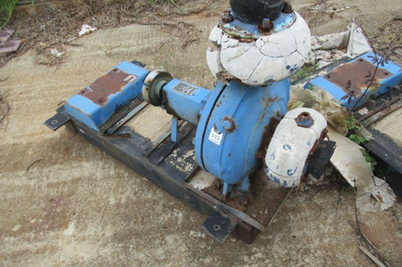 Others Other M&B Pumps Normaflo NE65-315 Centrifugal Pump 0