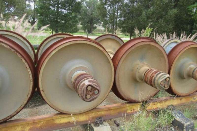 Other Roller Bearing Wagon Wheel Sets Others