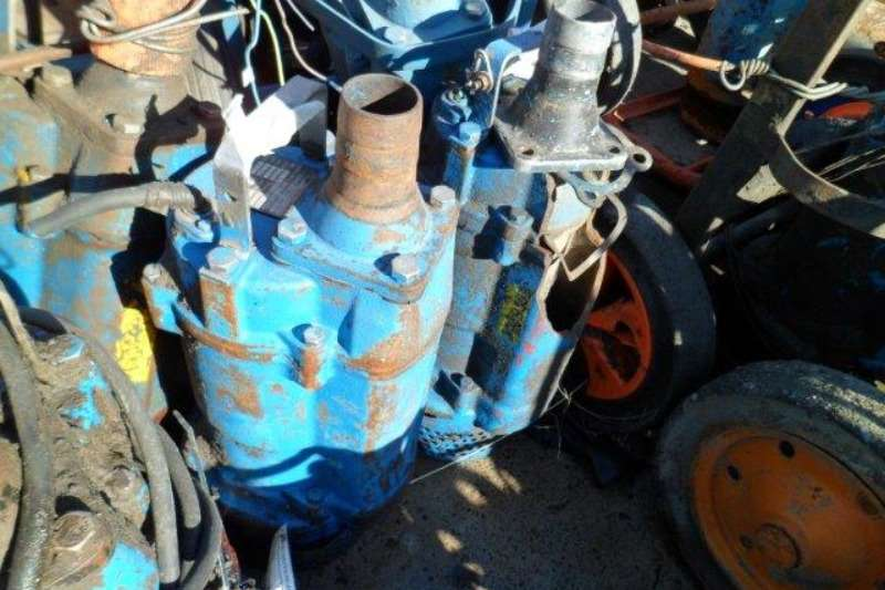 Other Scrap Submersible Pumps (24) Others
