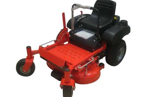Others Other Sit on grass cutter  2017
