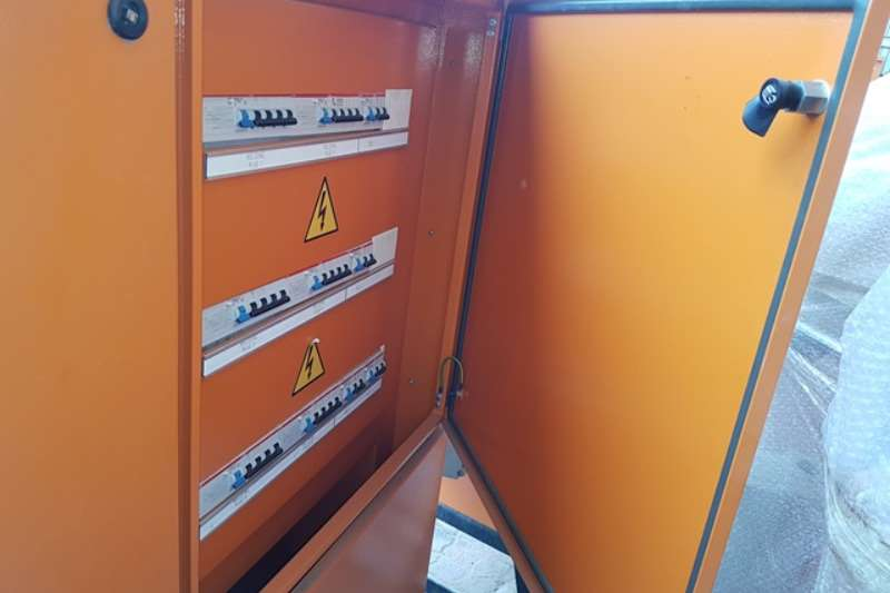 Other Unknown Site Electrical Panel (3) Others