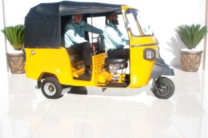 Piaggio PASSENGER Others