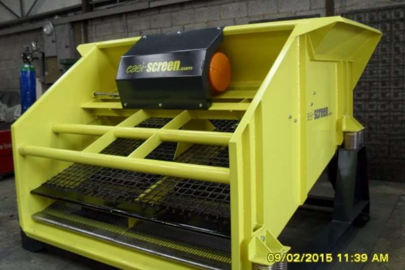 Sand/Rock Screening Plant Others