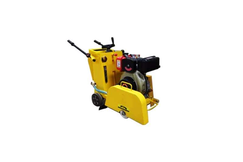 Others Sino Plant Concrete Cutter 350mm Petrol (Excl. VAT) 2017