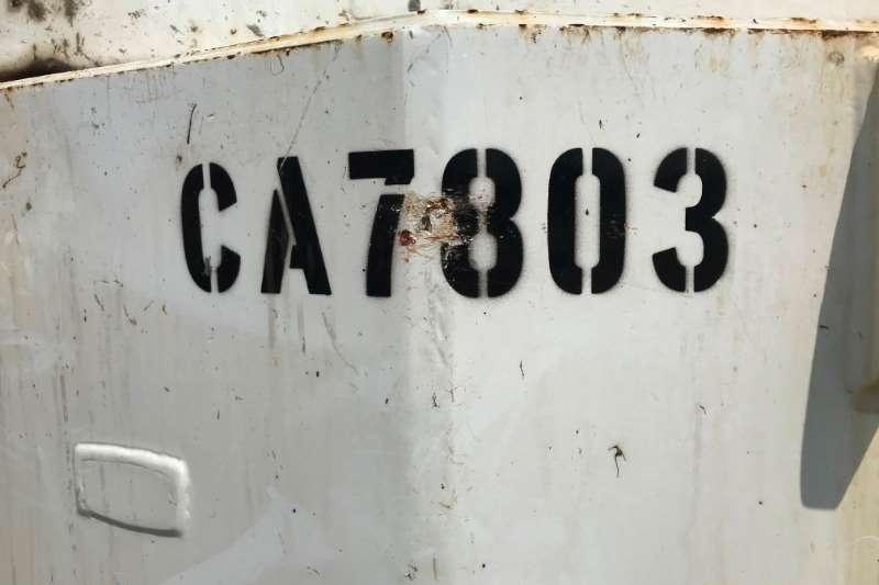 Potain MC310 TOPKIT, 57,5m under hook Cranes