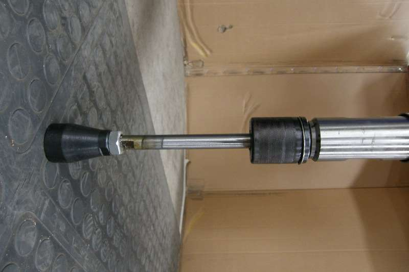 Sino Plant NEW  Pneumatic Tamping Rammer 550mm   Sino Plant Rammer