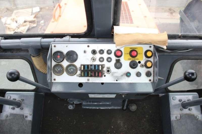 Hamm Hamm HW 090B/10VO Roller Roller