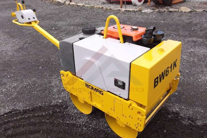 Rollers Bomag BW61K 0