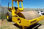Rollers Bomag
