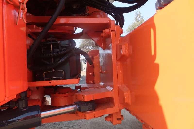Hamm 7 x HAMM3411 Rollers