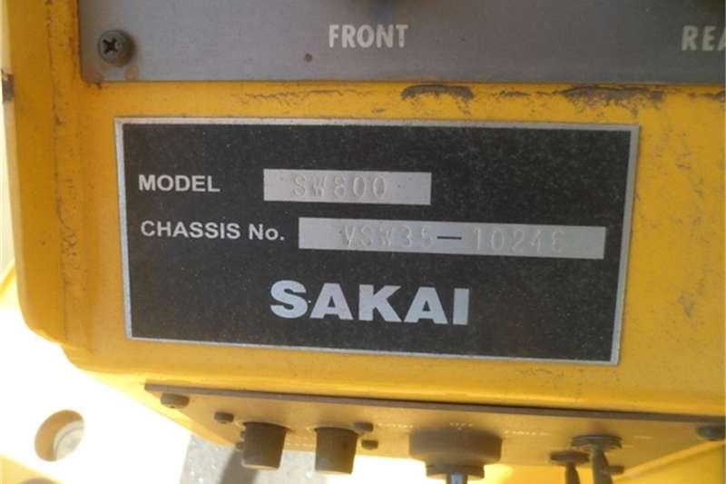 Sakai Rollers
