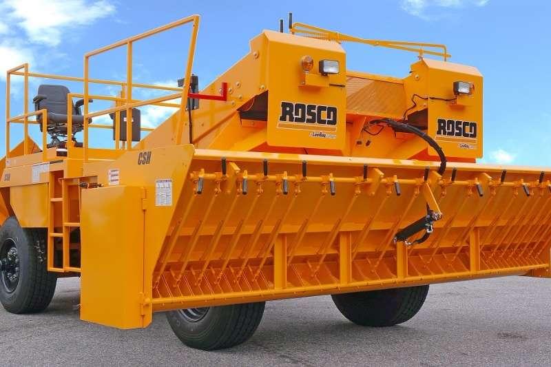 Rosco ROSCO CSH Chip Spreader Chip spreaders