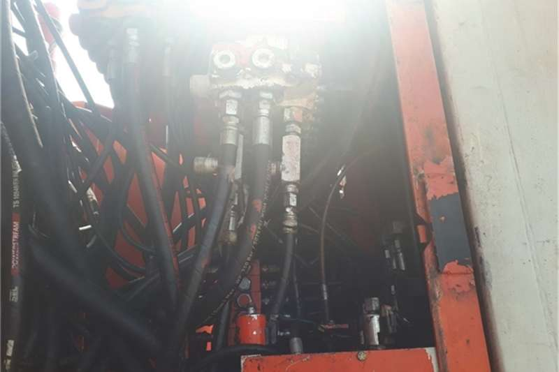 Sandvik D25KS Others