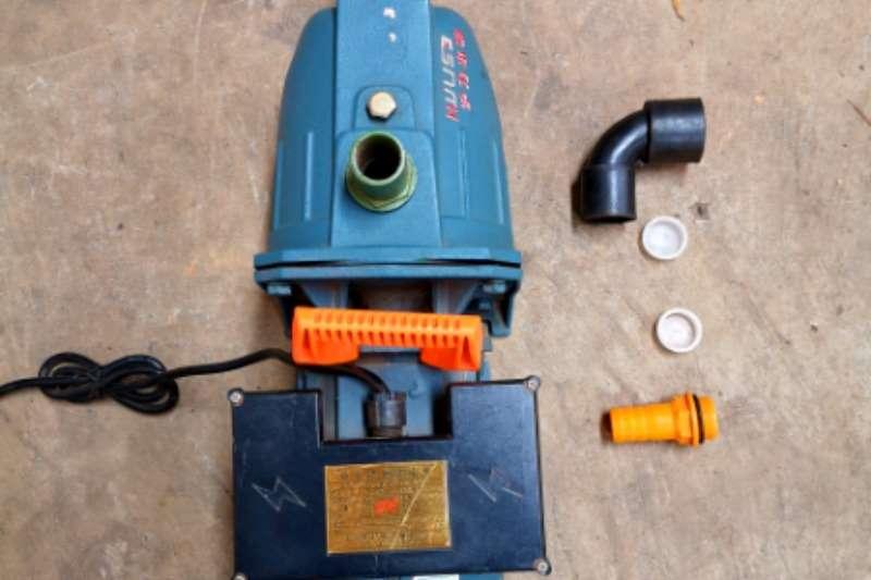 Sino Plant Fuel Pump 220v Fuel pumps