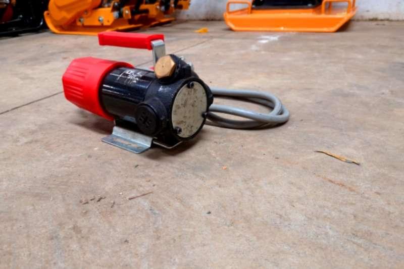 Sino Plant Fuel Pump 24v 200w Fuel pumps