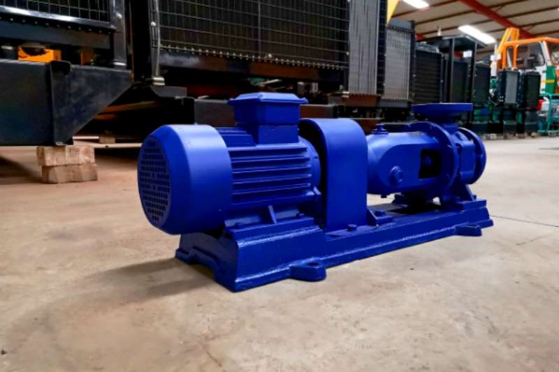 "Sino Plant Centrifugal Water Pump 2"" 380v Water pumps"