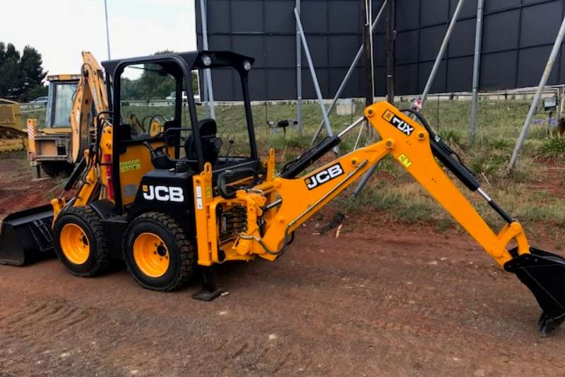 TLBs JCB JCB 1CX Backhoe Loader TLB
