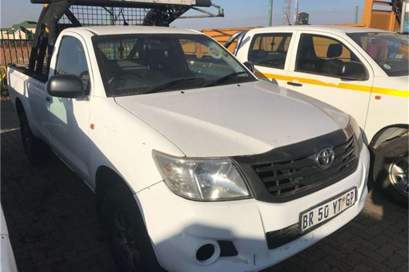 Toyota Others HILUX 2.5 4X4
