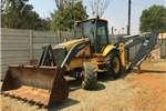 Volvo BL71 TLBs Construction 2005 Volvo BL71 4x4 Tlb 2005
