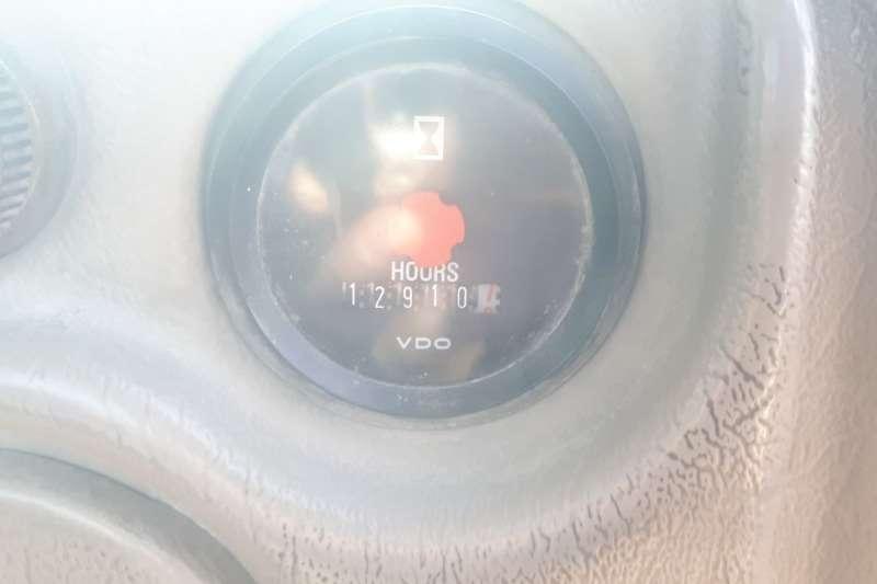 Volvo 150G Front End Loader Wheel loader