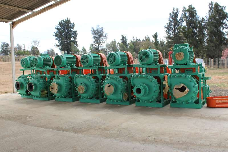 Water Pumps Industrial Pumps 0