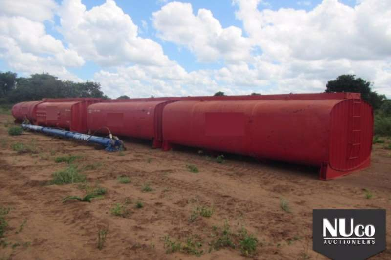 Water Tankers Other 20,000L WATER TANKER 0